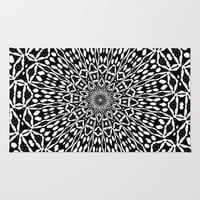 Radial Rug by Stay Inspired | Society6