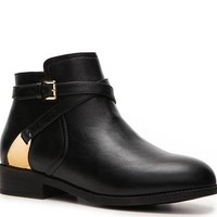 Wanted Amarillo Bootie