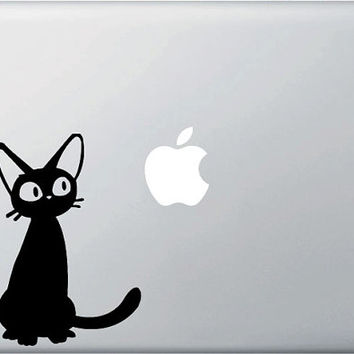 MB - Jiji Cat - for Macbooks, Laptops and More...