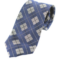 Tok Tok Designs Men's Necktie (N32, 100% Silk)