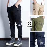 Casual Pants [6544955971]