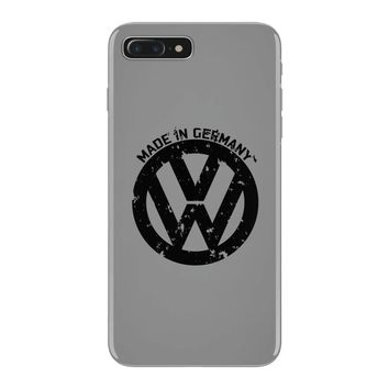 Made in Germany iPhone 7 Plus Case