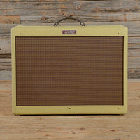 Fender Blues Deluxe Reissue 40W 1x12 Guitar Combo Amp