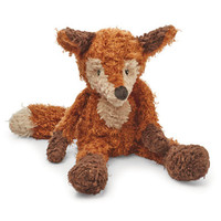 Bunnies By The Bay Fox Plush Toy