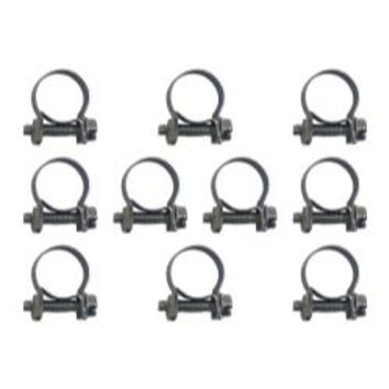 Fuel Injection Hose Clamps