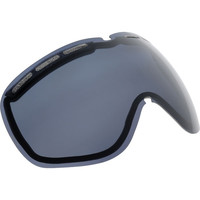 Electric EG2.5 Replacement Goggle Lens - Grey- Poalrized