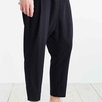 Your Neighbors Hagen Cropped Trouser