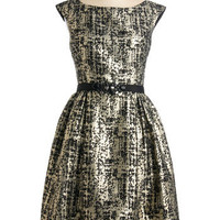 Pyrite Perfect Dress | Mod Retro Vintage Dresses | ModCloth.com