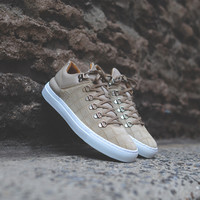 Filling Pieces Mountain Cut Croc - Beige | Sneaker | Kith NYC