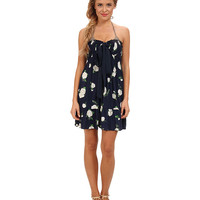 Juicy Couture Camellia Couture Cover-Up Dress