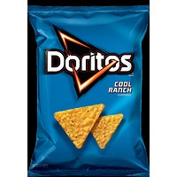 DORITOS CHIPS 11OZ