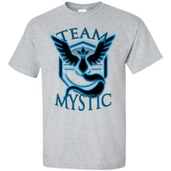 team mystic member T-Shirt