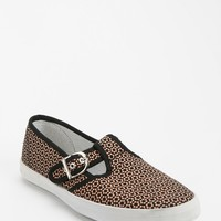 Printed Canvas T-Strap - Urban Outfitters