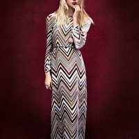 Free People Mirror Reflection Maxi