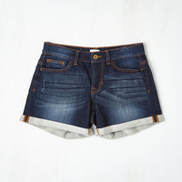 90s Short Length Comfy by it Honestly Shorts