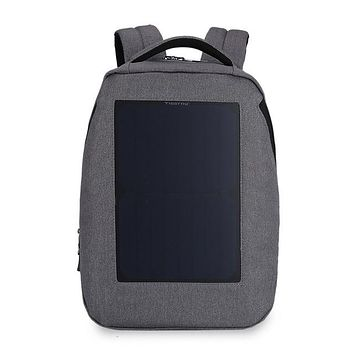24.5L Solar Charger Backpack For Hiking, Camping or Hunting