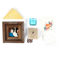 MOTHER'S DAY BUNDLE W/ FUROSHIKI