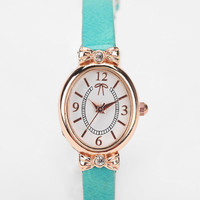Urban Outfitters - Little Bow Watch