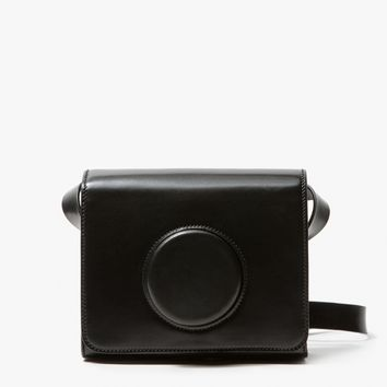 Lemaire / Camera Bag in Black