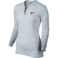 Detroit Tigers Nike Golf Women's Fade Long Sleeve Top - MLB.com Shop