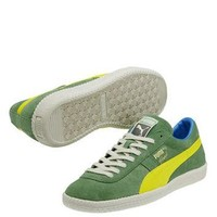Puma Brasil Suede Football Sneakers