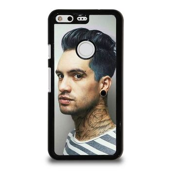 BRENDON URIE Panic at The Disco Google Pixel Case Cover