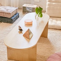 Mura Bench | Urban Outfitters