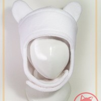 Adventure Time Finn Character Hat