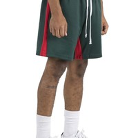 Lewis Track Shorts (G/R) – Lifted Anchors