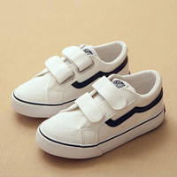 New brand 2016 Cool fashion baby shoes high quality  casual baby sneakers solid color girls boys shoes sneakers
