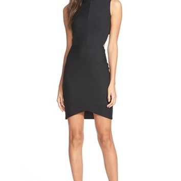 Women's Missguided Bandage Body-Con Dress,