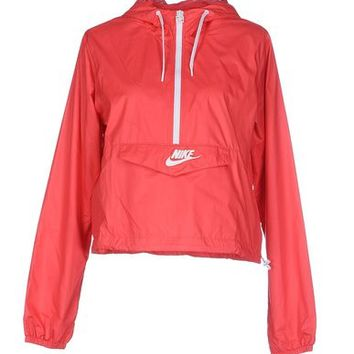 Nike Jacket - Women Nike Jackets online on YOOX United States - 41597649XT