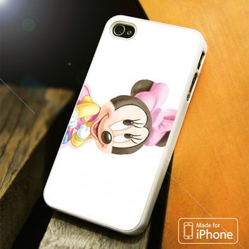 Minnie Mouse Baby Pink iPhone 4 | 4S, 5 | 5S, 5C, SE, 6 | 6S, 6 Plus | 6S Plus Case
