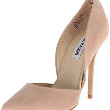 Steve Madden Women's Varcityy Dress Pump