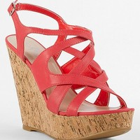 Women's Donna Sandalin Pink by Daytrip.
