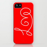 Valentine Love 2 iPhone Case by daniellebourland | Society6