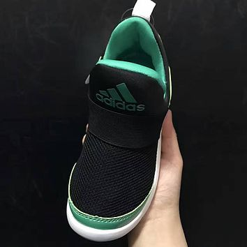 ADIDAS Girls Boys Children Baby Toddler Kids Child Durable Sneakers Sport Shoes