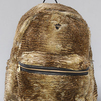 The Faux Rabbit Backpack : Joyrich : Karmaloop.com - Global Concrete Culture