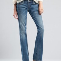 Lucky Brand Easy Rider Womens Jeans - Ol Sun Shower Wash