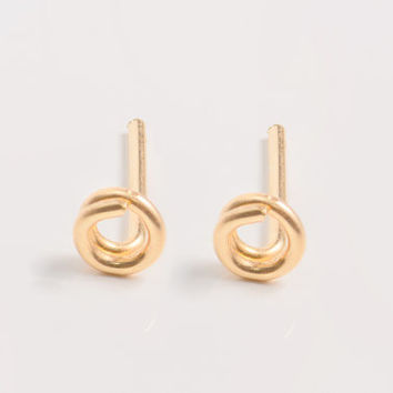 Dainty Studs, Small Studs, Delicate Studs, Gold Studs, Circle Studs, Simple Earrings, Minimal Earrings, Minimalist Earrings, Modern Earrings