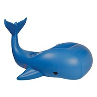 Sunnylife 'Really Big Moby Dick' Inflatable Whale Pool/Beach Toy | Nordstrom