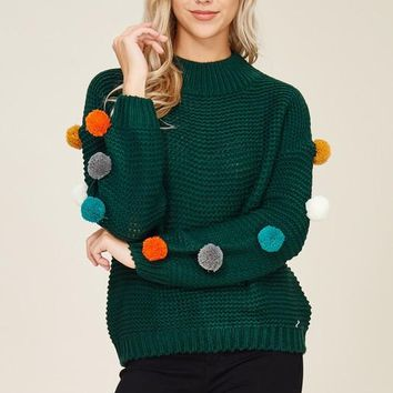 Eliane Sweater