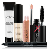 Smashbox UK | Best Sellers | TRY IT KIT