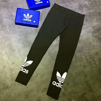 ADIDAS Women Men Casual Pants Trousers Sweatpants I-JJ-LHYCWM Tagre™