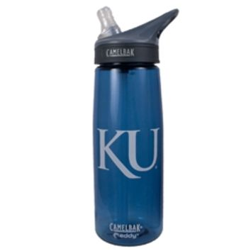 KU Bookstore - KU Camelbak Water Bottle