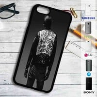 G-Eazy Sad Boy iPhone 4/4S 5 S/C/SE 6/6S Plus 7| Samsung Galaxy S4 S5 S6 S7 NOTE 3 4 5| LG G2 G3 G4| MOTOROLA MOTO X X2 NEXUS 6| SONY Z3 Z4 MINI| HTC ONE X M7 M8 M9 M8 MINI CASE