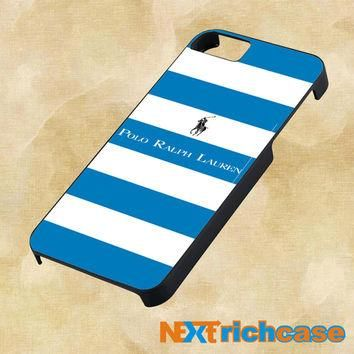 Polo Ralph Lauren Stripes For iPhone, iPod, iPad and Samsung Galaxy Case
