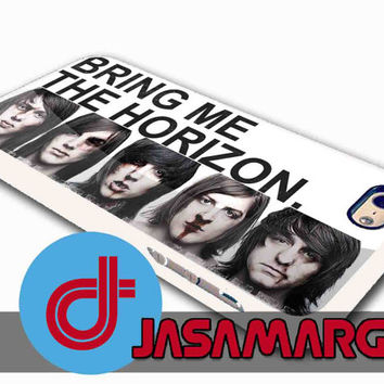 Bring Me The Horizon (BMTH) - Rubber Case, Plastic Case for iPhone 4/4s, 5/5s, 5c and Samsung S3, S4