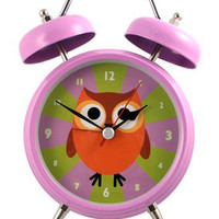 Owl Sound Alarm Clock - Unique Vintage - Cocktail, Evening & Pinup Dresses