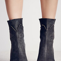 Golden Road Heeled Boot by Free People - NEW ARRIVAL | SHOPLUNAB
